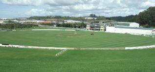 Whangerei Cricket Oval
